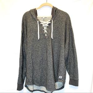 Tops - Victoria secret oversized and comfy hoodie